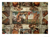The Sistine Chapel: The Fall