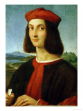 Pietro Bembo (1470-1547)  Later Cardinal  in His Youth