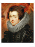 Isabella of Bourbon (1602-1644)