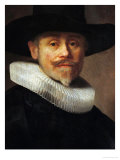 Albert Cuyper  Merchant (1585-1637)  Aged 47  Painted 1632