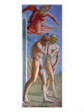 Expulsion from Paradise  1425-1428