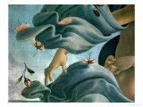 The Birth of Venus (Venus Anadyomene)
