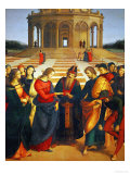 Marriage of the Virgin  1504