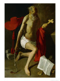 Penitence of Saint Jerome (Also Called Saint Jerome with Cardinal&#39;s Hat)