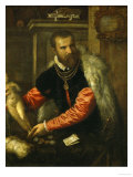 Jacopo De Strada (   -1588)  Italian Art Collector