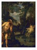 Hercules  Deianira and the Centaur Nessus