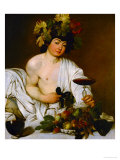 Bacchus  1589