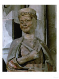 Countess Reglindis  Donor Figure from the West Choir