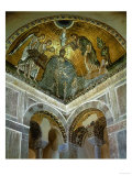 Baptism of Jesus  11th Mosaic
