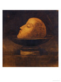 Head of a Martyr in a Bowl