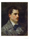 Portrait of Antonin Proust