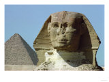 The Sphinx  4th Dynasty