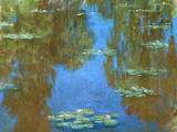 Nympheas (Waterlilies)  1903