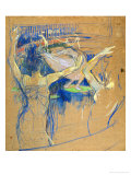 Ballet De Papa Chrysantheme  1892