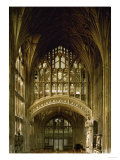 The Lady Chapel of Gloucester Cathedral  1472-1499