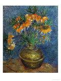 Vase de fleurs Giclée par Vincent Van Gogh