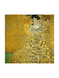 Mrs. Adele Bloch-Bauer, 1907 Giclée par Gustav Klimt