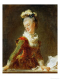 Marie-Madeleine Guimard (1743-1816)  Prima Ballerina of the Paris Opera