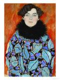 Mrs Johanna Staude