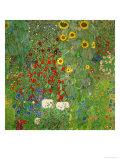 Sunflowers, 1912 Giclée par Gustav Klimt