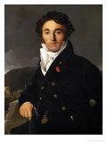 Charles Cordier (1777-1870)  Inspecteur Des Domaines a Rome Et Paris  Painted 1811