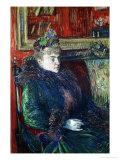 Madame De Gortzikoff  1893