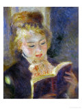 The Reader (La Liseuse)  1874-1876