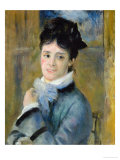 Camille Monet  the Painter's First Wife (1847-1879)