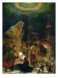 Holy Night  1520-1525