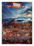 The Battle of Issos  November 333 BCE