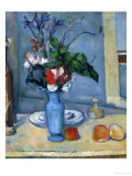 The Blue Vase  1885-87