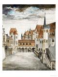 Innsbruck (Austria)  1495