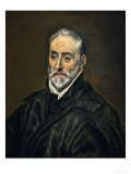 Antonio De Covarrubias Y Leive  Theologian  Canon of the Cathedral of Toledo
