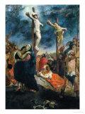 Crucifixion  1835
