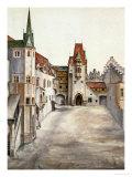 Innsbruck  Austria  1495