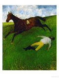 The Fallen Jockey  1896-1898