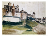 Fortress of Trento  1495