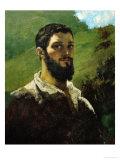 Self-Portrait  1850-1853