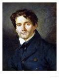 Portrait Leon Riesener