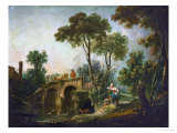The Bridge  1751