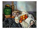 Still Life with Apples, 1893-94 Giclée par Paul Cézanne