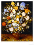 Small Bouquet of Flowers  1599