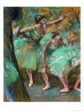 Dancers  1898