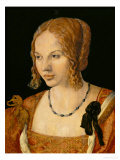 Venetian Lady  1505