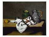 Still-Life with Teapot