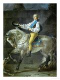 Count Stanislas Potocki  1781