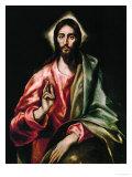 Christ Redeemer  1610-1614