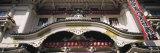Facade of a Theater  Kabuki Theater  Ginza  Tokyo Prefecture  Japan