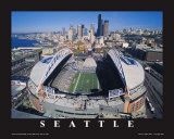 Seattle Seahawks- Quest Field