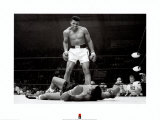 Muhammad Ali vs Sonny Liston